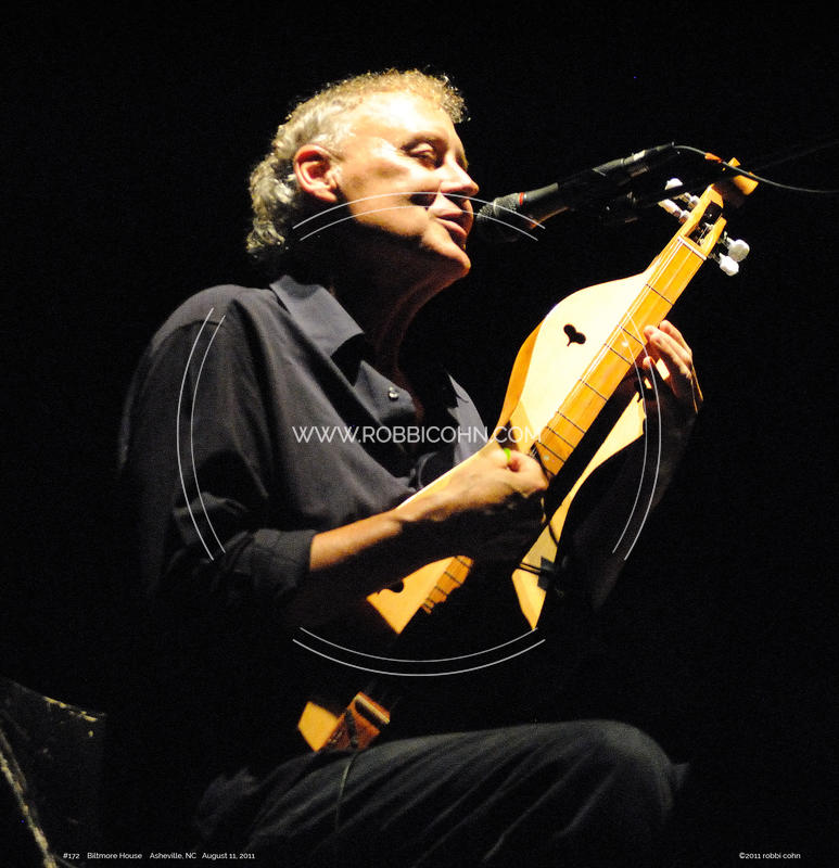 Bruce Hornsby - August 11, 2011