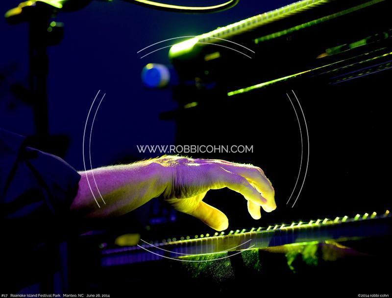 Bruce Hornsby - June 26, 2014