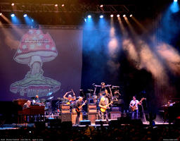 Allman Brothers Band - April 11, 2014