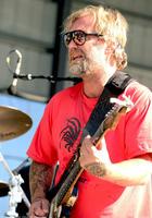 Anders Osborne - May 25, 2014
