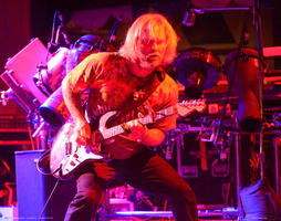 Anders Osborne - October 18, 2012