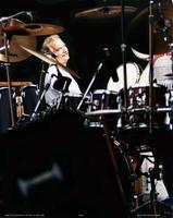 Billy Kreutzman - May 6, 1989