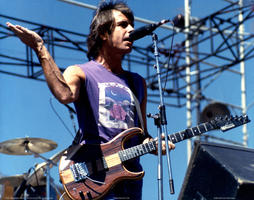 Bob Weir - August 24, 1985