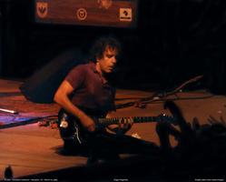Bob Weir - March 22, 1985