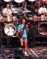 Bob Weir - September 5, 1985