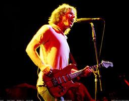 Bobby Weir - June 14, 1985