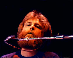 Brent Mydland - April 27, 1985