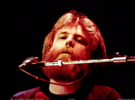 Brent Mydland - April 27, 1985