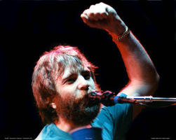 Brent Mydland - March 30, 1989