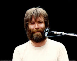 Brent Mydland - May 7, 1989