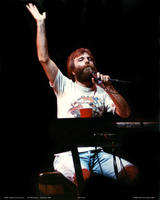 Brent Mydland - October 15, 1988