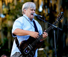 Colonel Bruce Hampton - October 19, 2012