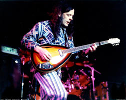 David Lindley - April 30, 1988
