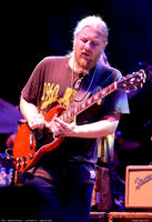 Derek Trucks, Allman Brothers Band - April 12, 2014