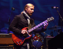 Derek Trucks, Allman Brothers Band - April 20, 2013