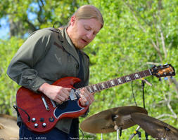 Derek Trucks, Tedeschi Trucks Band - April 20, 2013