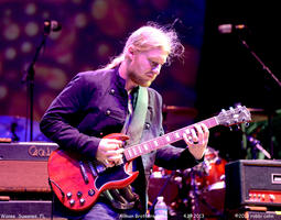Derek Trucks, Allman Brothers Band - April 19, 2013