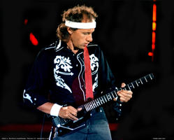 Dire Straits - September 4, 1985
