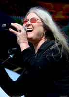 Donna Jean Godchaux - May 25, 2013