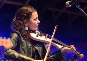 Donna The Buffalo - October 20, 2012