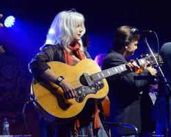Emmy Lou Harris - October 19, 2012