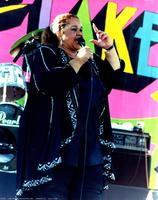 Etta James - June 1, 1990