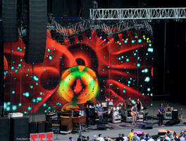 Furthur - July 17, 2011