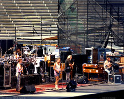 Grateful Dead - August 26, 1988