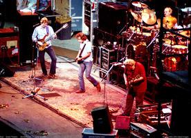 Grateful Dead - June 15, 1985