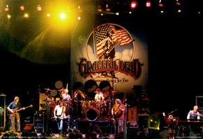 Grateful Dead - June 25, 1985