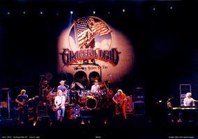 Grateful Dead - June 27, 1985