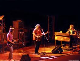 Grateful Dead - March 22, 1985