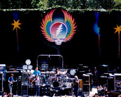 Grateful Dead - May 2, 1987
