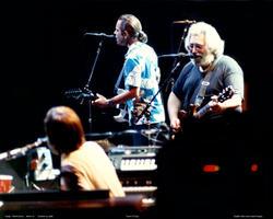 Grateful Dead - October 14, 1988