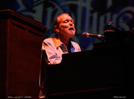 Greg Allman - April 20, 2012