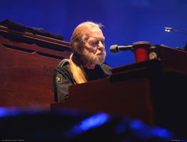 Gregg Allman, Allman Brothers Band - April 19, 2013