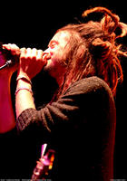 Jacob Hemphill, SOJA - October 26, 2013
