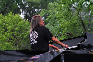 Jeff Chimenti, Furthur - April 21, 2012
