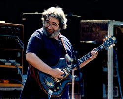 Jerry Garcia - April 27, 1985
