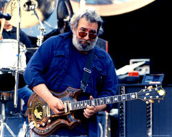 Jerry Garcia - April 30, 1988