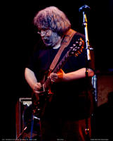 Jerry Garcia - April 3, 1985