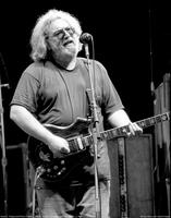Jerry Garcia - June 30, 1987