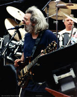 Jerry Garcia - May 6, 1989