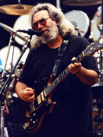 Jerry Garcia - May 7, 1989