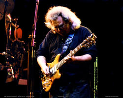 Jerry Garcia - September 29, 1989