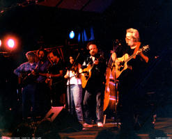 JGB Acoustic - July 7, 1988