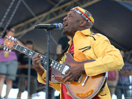 Jimmy Cliff - September 6, 2013