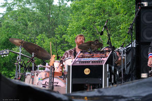 Joe Russo, Furthur - April 21, 2012