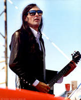 John Cipollina, ZERO - September 7, 1986