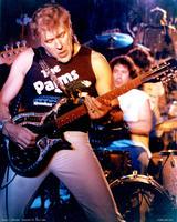 John Mayall - May 7, 1985
